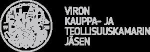 Viron Kauppa- ja Teollisuuskamarin jäsen